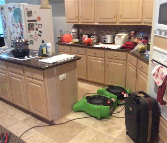 Water Damage When You Need Water Removal In Your Highland Park Home