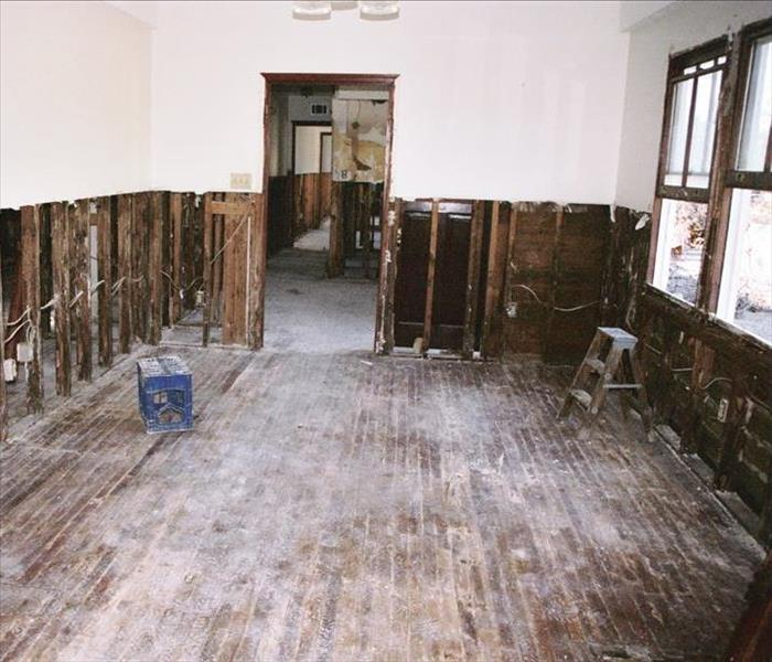 Water Damage Wetumpka Water Damage Advice and Information
