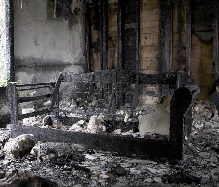 Fire Damage Call Our Specialists When Your Home In Montgomery Experiences A Fire Damage Disaster!
