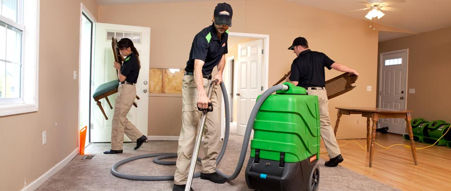Montgomery, AL cleaning services